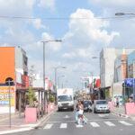 Trânsito na principal rua do comércio de Hortolândia muda a partir deste sábado