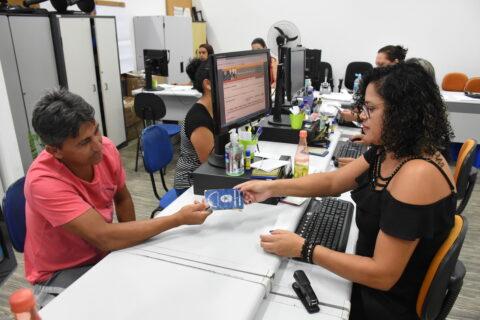 PAT de Hortolândia oferece 252 vagas de emprego