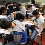Pedidos de isenção de taxa de inscrição começam em 17 de maio