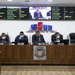 Sessão da Câmara de Vereadores de Sumaré tem três projetos