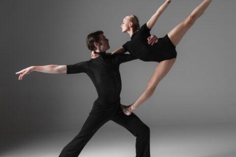 Projeto cultural promove oficinas e realiza pesquisa em dança