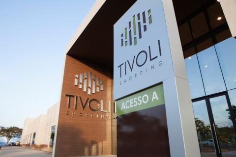 Tivoli Shopping altera horário de funcionamento a partir de segunda-feira