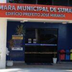 Câmara de Sumaré aumenta restrições de acesso à sede do Legislativo