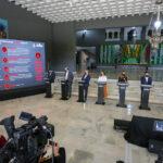 Estado de São Paulo regride para a Fase Vermelha