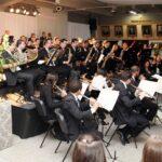 Banda Sinfônica de Nova Odessa realiza concerto especial no Dia Internacional da Mulher