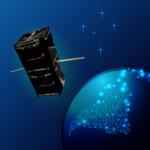 Nanossatélite brasileiro será lançado no próximo sábado