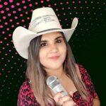 Cantora Erica Barbosa lança o primeiro disco autoral