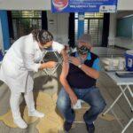 Sumaré inicia vacinação contra coronavírus para Melhor Idade a partir de 60 anos