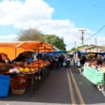 Hortolândia: feiras livres voltam a funcionar seguindo regras sanitárias contra disseminação do coronavírus