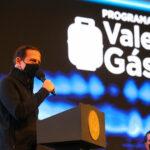Governo de São Paulo lança programa Vale Gás