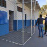Prefeitura entrega campo do Remanso Campineiro renovado para a comunidade esportiva de Hortolândia