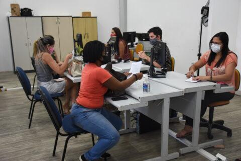 PAT de Hortolândia oferece 148 vagas de emprego