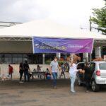 'Drive-Thru Julino' do Fundo Social de Nova Odessa recebe doações neste sábado