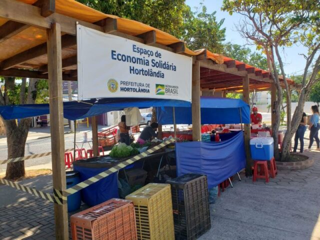 Inscrições para novos cadastros na Incubadora Municipal de Economia Solidária vão até esta segunda-feira