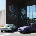 """1° Eccentric Cars Meeting"" acontece neste domingo no Tivoli Shopping"